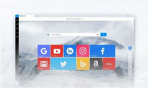 uc browser download for pc