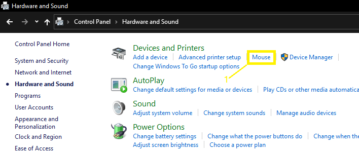 How to Completely Disable Mouse Acceleration in Windows 10 & 7
