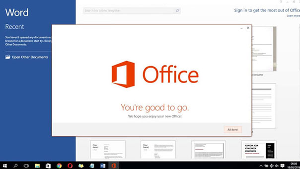 Microsoft Office 2013 ISO Free Download